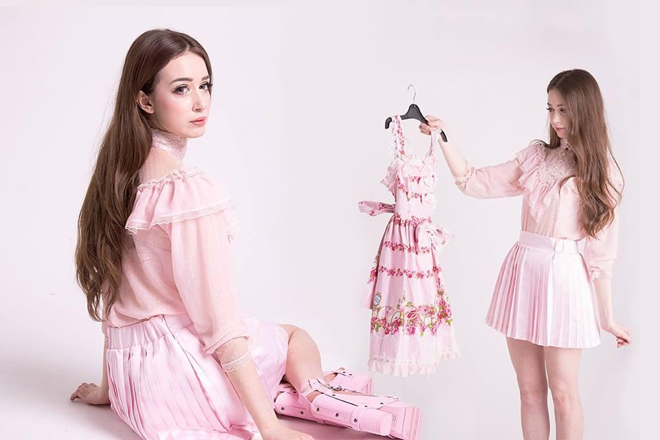 Еще одна из рода Барби: девушка с кукольной внешностью не может найти вторую половинку - фото №4