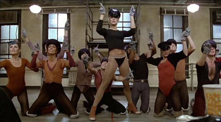 Что посмотреть: 10 фильмов о танцах - фото №6