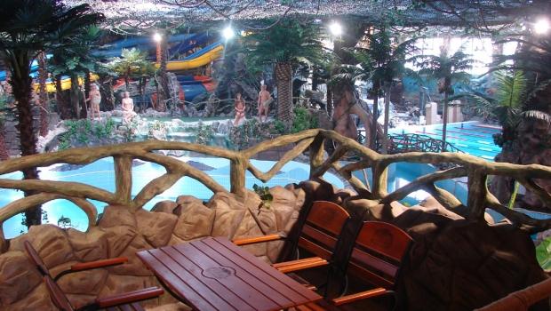 Лучшие аквапарки Украины - фото №5