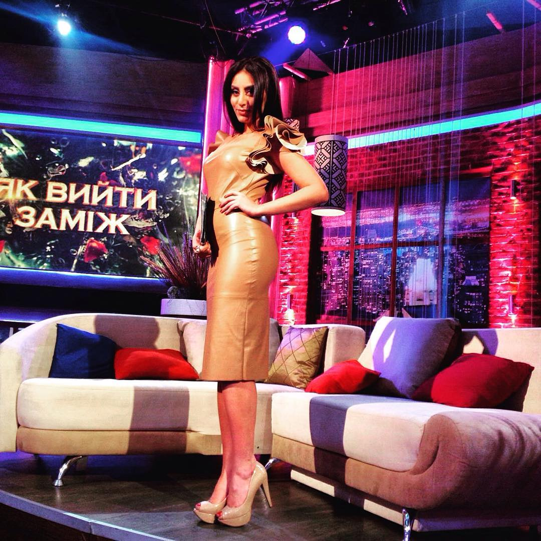Ведущая пост-шоу Холостяк 6 Роза Аль-Намри похудела на 15 килограммов без спортзала - фото №2