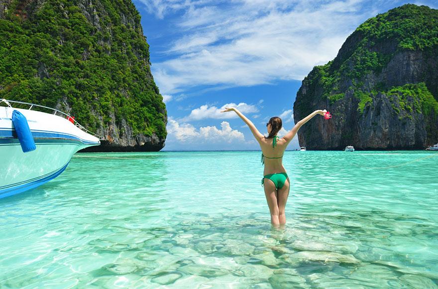 Фотоправда о путешествиях: ожидание и реальность каждого туриста - фото №23