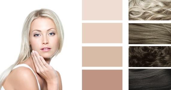 Как подобрать гардероб по цветотипу - фото №2