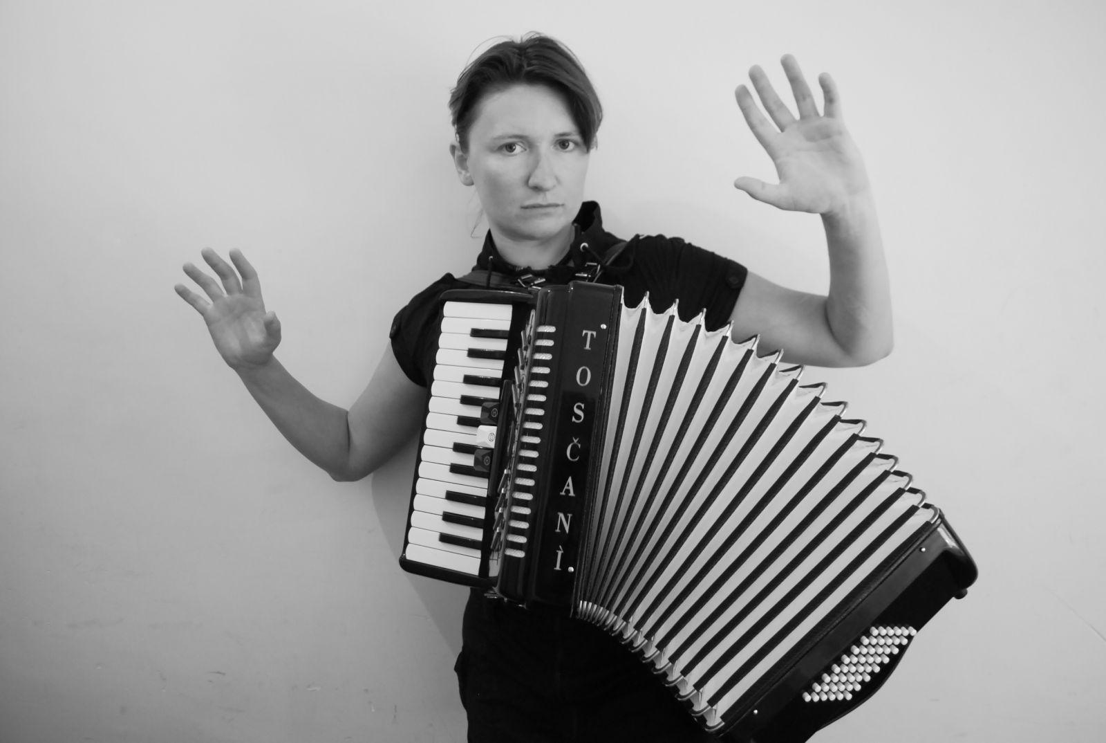 Диана Арбенина - фото №2