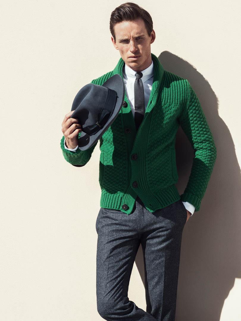 О Боже, какой мужчина: 20 самых стильных красавцев по версии журнала GQ - фото №15