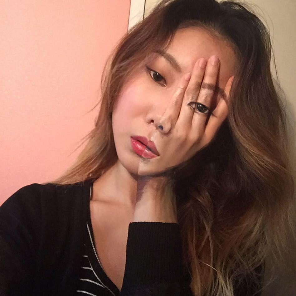 На холсте лица твоего: художница рисует на теле невероятные картины, которые играют с воображением - фото №2
