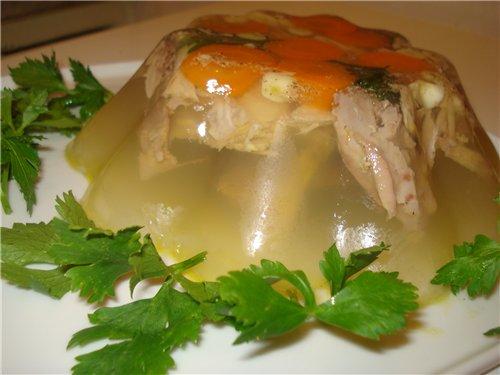 Пасхальный стол: топ 5 мясных блюд - фото №1