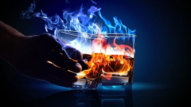 алкоголь иммунитет