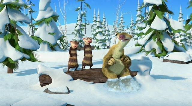 Рождественские мультфильмы для детей и взрослых - фото №1