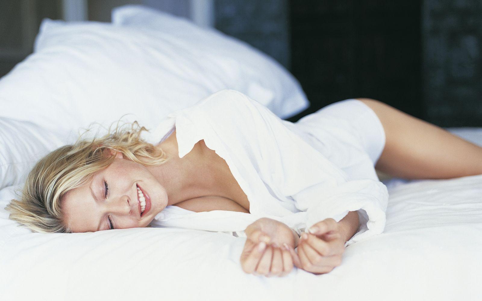 Эротические сны: причины возникновения и значение - фото №2
