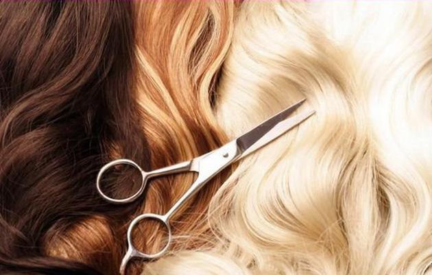 Как отрастить длинные волосы - фото №2