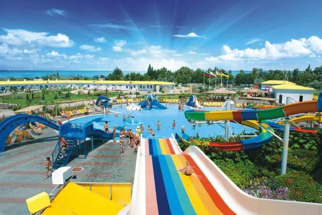 Лучшие аквапарки Украины - фото №2