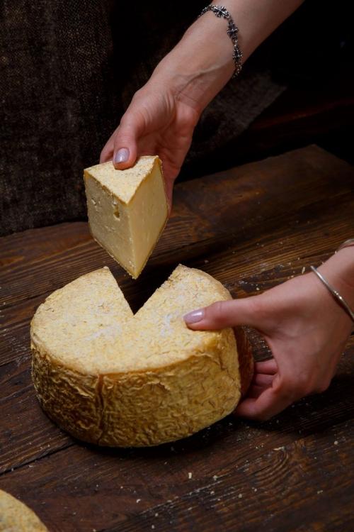 сыр Коза Чка