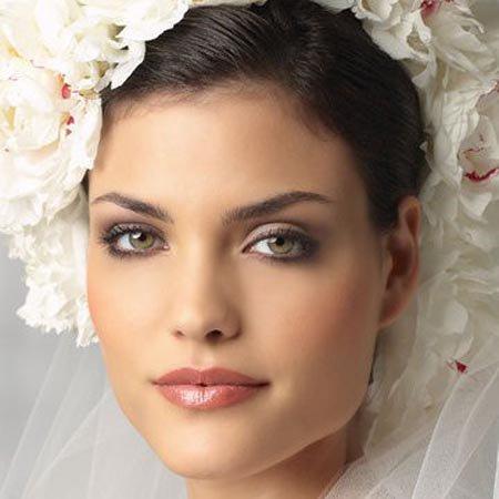 Свадебный макияж 2013: основные тенденции - фото №6