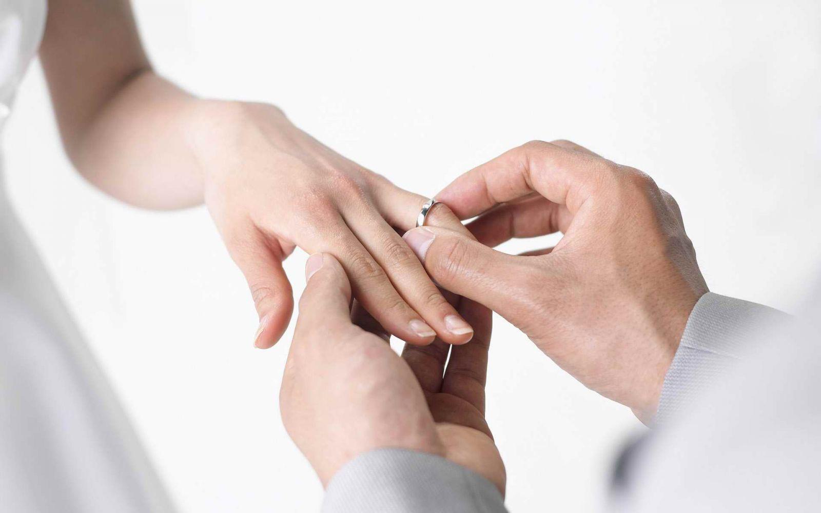 О чем нужно спросить жениха перед свадьбой - фото №2