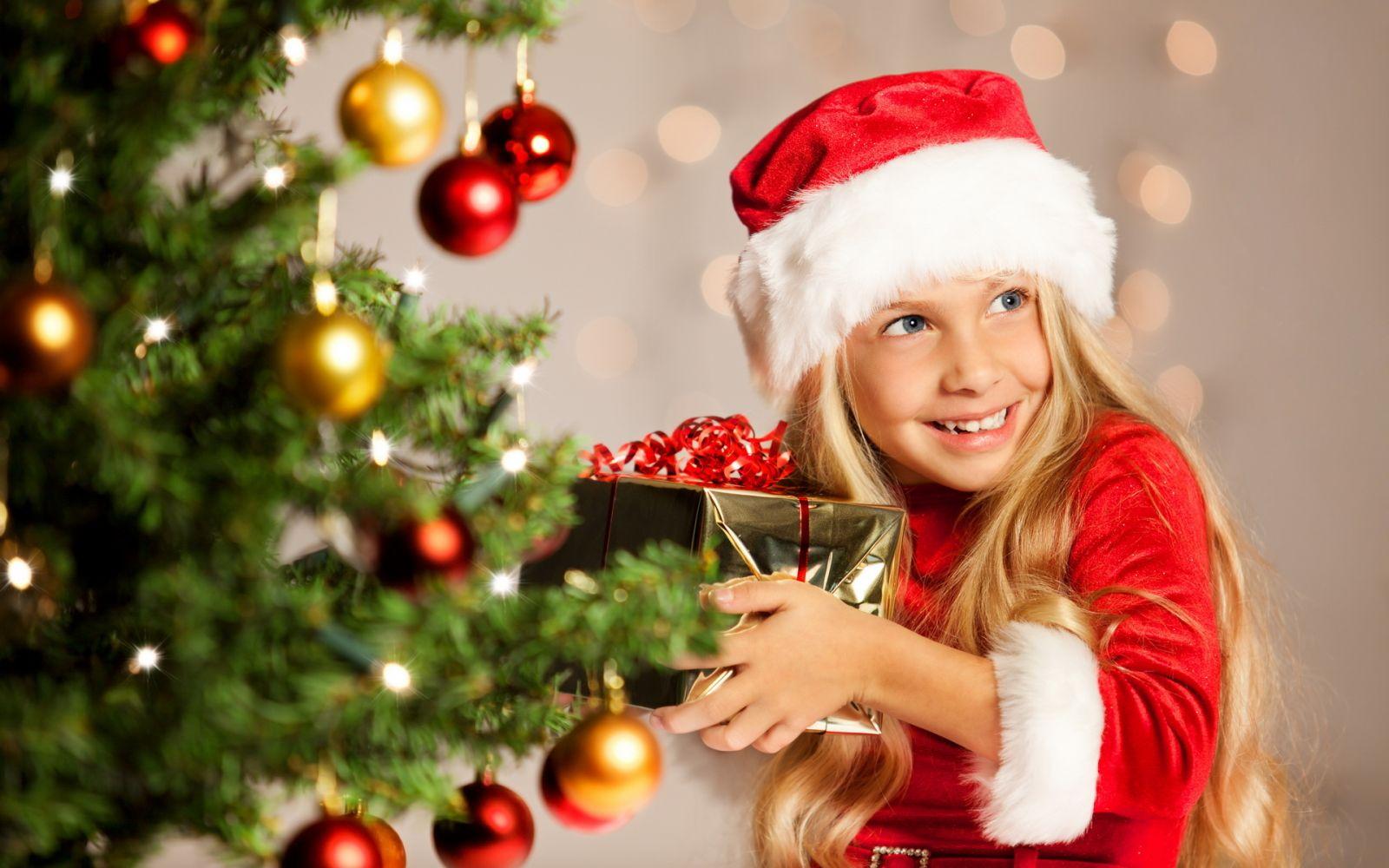 Как встретить Новый год 2014 с детьми - фото №6