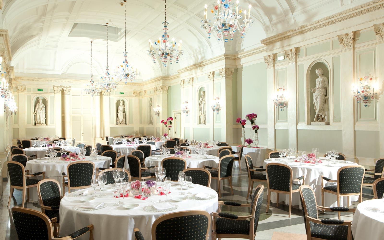 Лучшие отели мира: Grand Hotel de la Minerve - фото №3