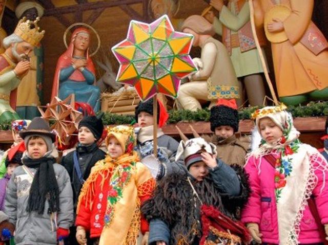 Семейный сценарий Рождества 2014 - фото №3