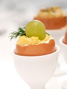 Лучшие закуски для пасхального стола - фото №4