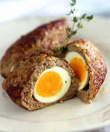 Горячие блюда из мяса: вкусные рецепты - фото №1