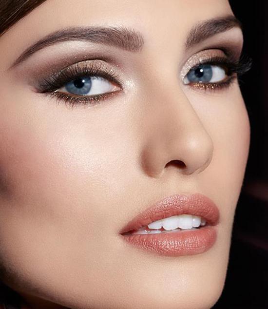 Свадебный макияж 2013: основные тенденции - фото №7