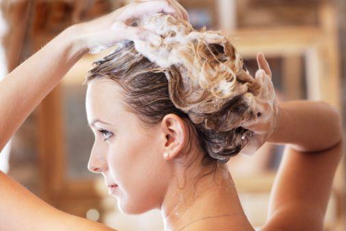 Реанимация волос: полный комплекс по уходу за локонами весной - фото №2