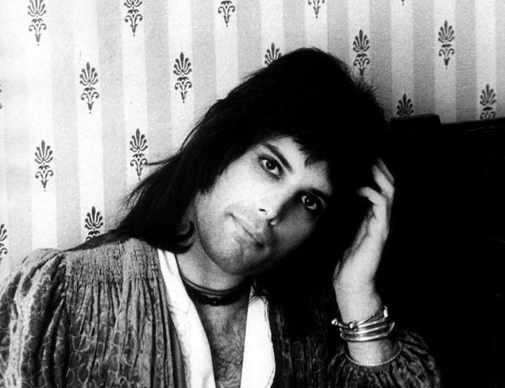 Фредди Меркьюри (Freddie Mercury) - фото №1