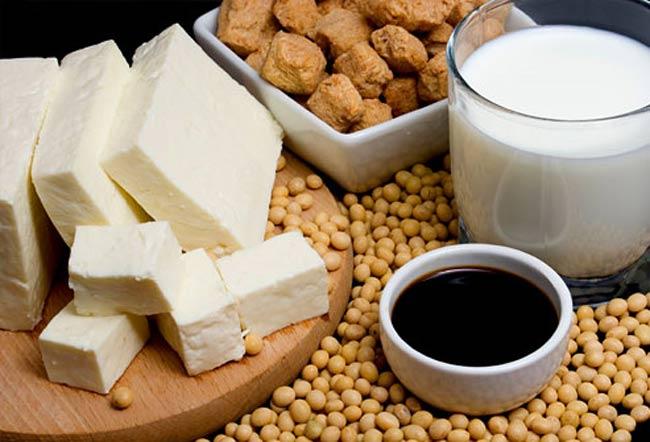 Какие продукты помогут безболезненно пережить Велики пост