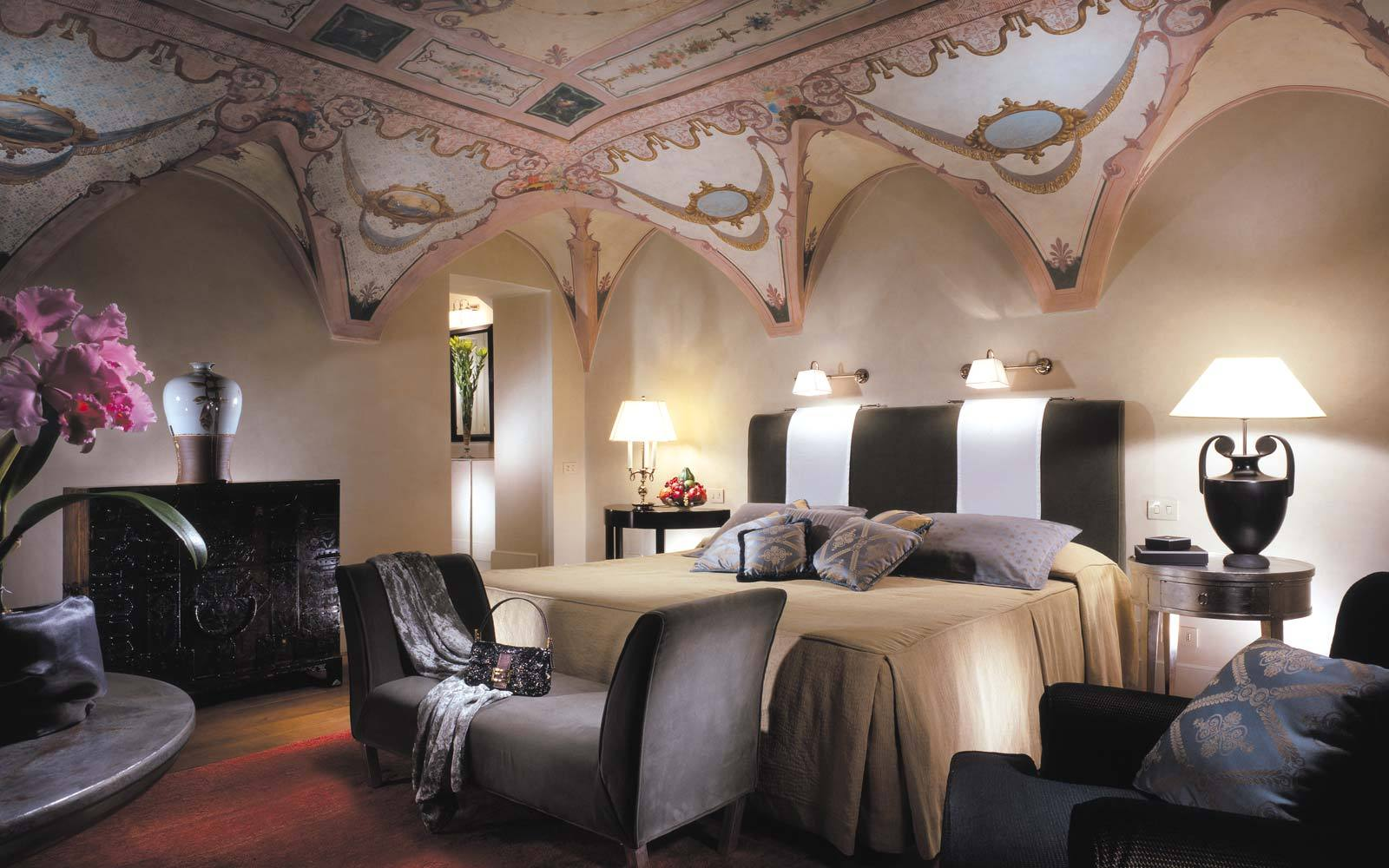 Лучшие отели мира: Grand Hotel de la Minerve - фото №2