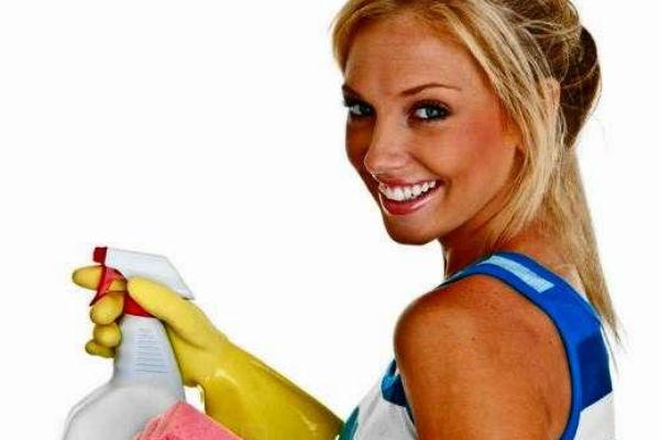 Как убрать в квартире перед Новым годом - фото №2