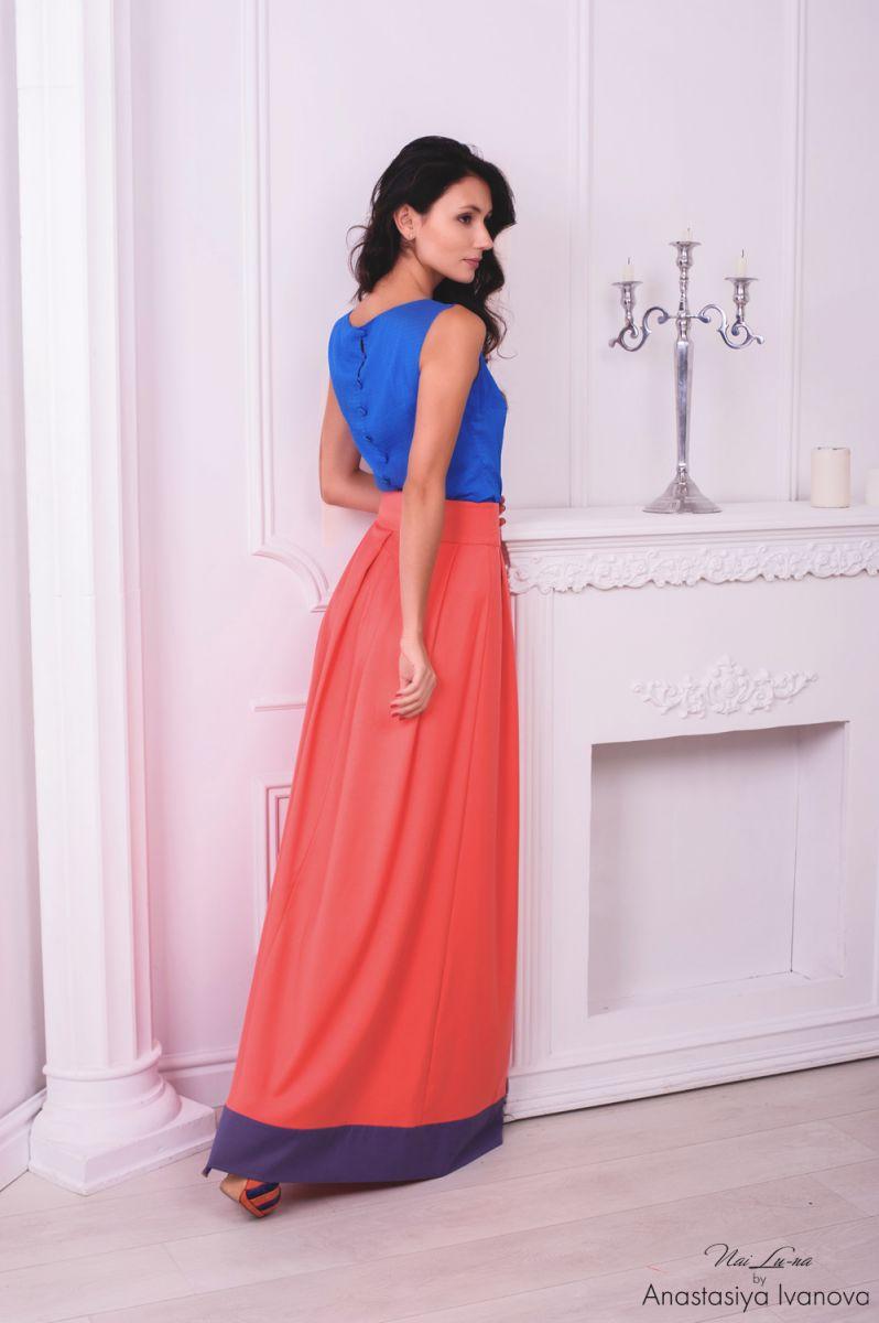 Модные цвета 2014 года: как носить и с чем сочетать - фото №2