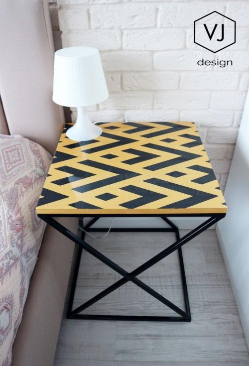 VJ Design столик фото