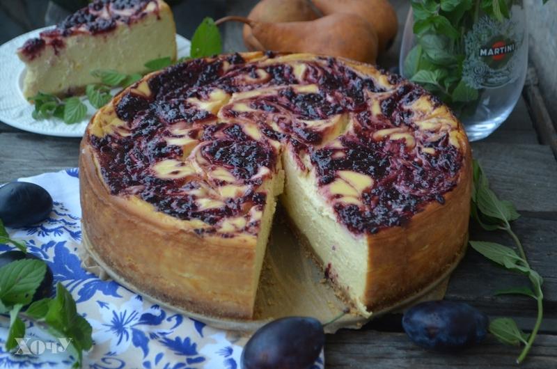 десерты с творогом пошаговые с фото