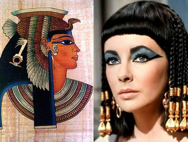 От угля до бьюти-блендера: как развивалась косметическая индустрия с древнейших времен - фото №1