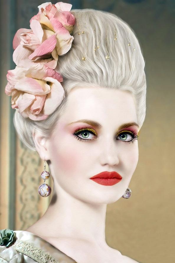 От угля до бьюти-блендера: как развивалась косметическая индустрия с древнейших времен - фото №11