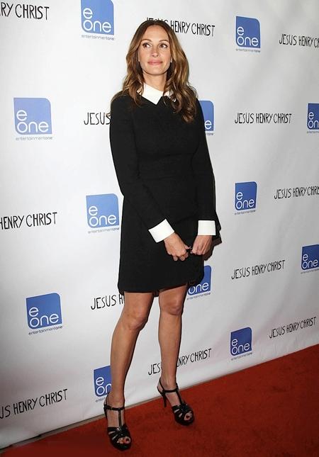 Первая роль в сериале: Джулия Робертс готовится к дебюту в новом жанре - фото №2