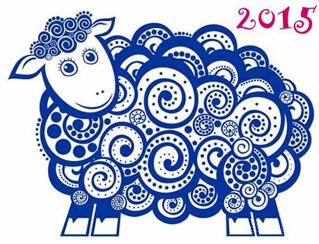 Какой Новый год по восточному гороскопу: встречаем Год Козы - фото №1