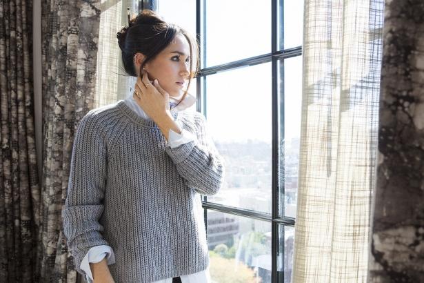 Девушка, которая может затмить Кейт Миддлтон: все, что нужно знать о новой возлюбленной принца Гарри – актрисе Меган Маркл - фото №4