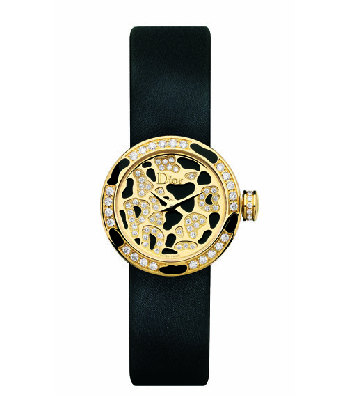 Дом Christian Dior представил новые ювелирные коллекции - фото №2