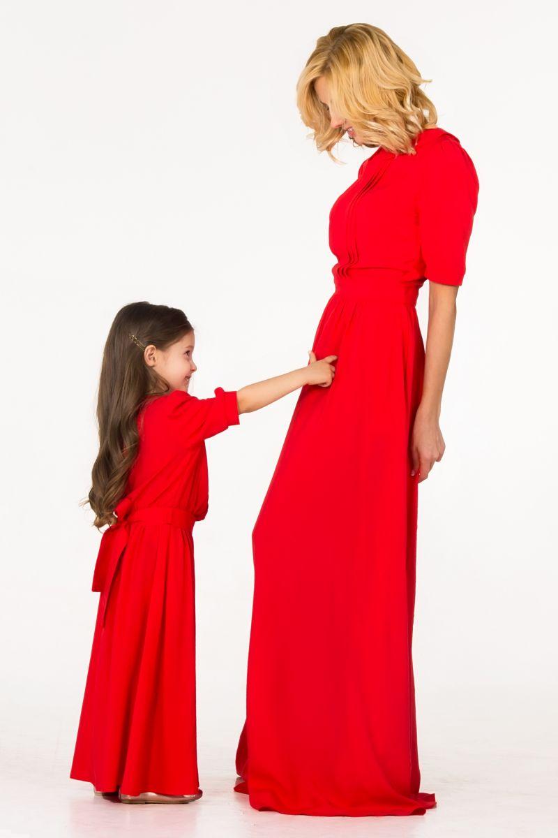 Mini me: где одеться родителям и детям
