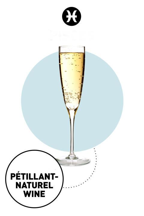 выбрать вино по знаку зодиака