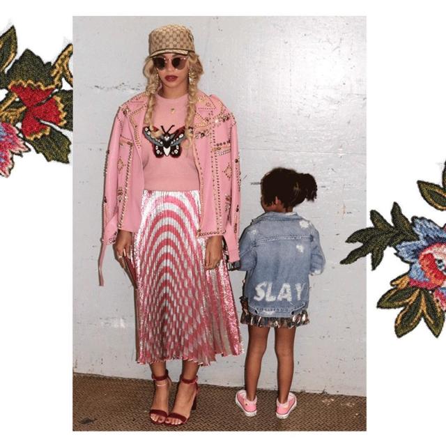 Миллион долларов за селфи: как Бейонсе наживается на своем Instagram - фото №1