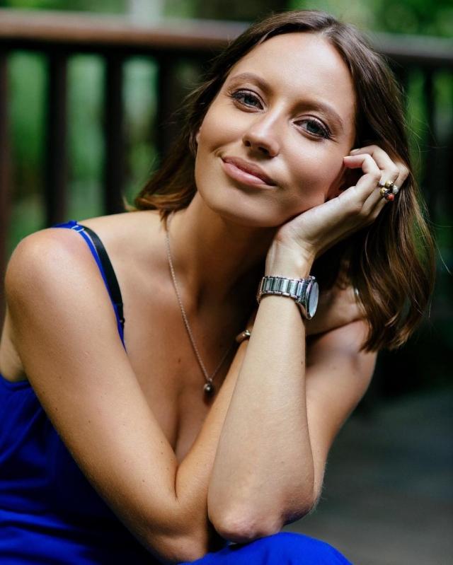 Из официантки в бизнесвумен, из Киева на Бали: История Анны Всехсвятской - фото №8