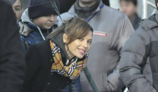 Знаменитости, которые поддержали Евромайдан 2013 - фото №7