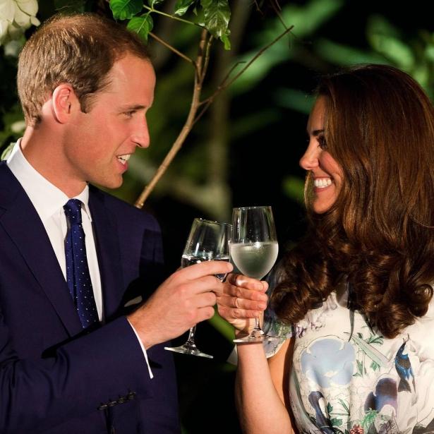 кейт миддлтон и принц уильям станут родителями в третий раз