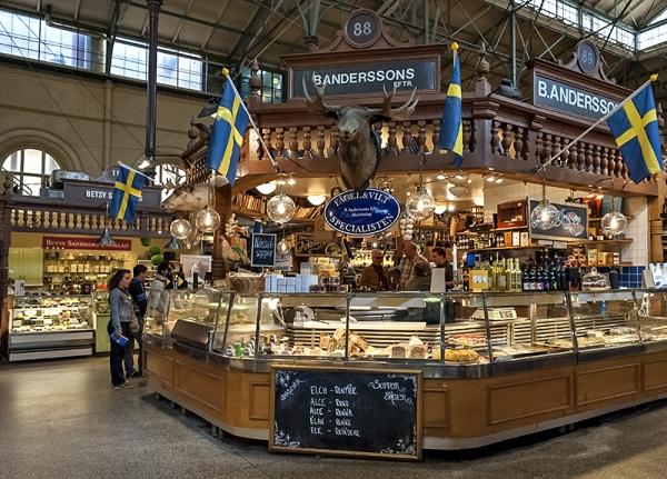 Десять причин посетить Стокгольм - фото №10