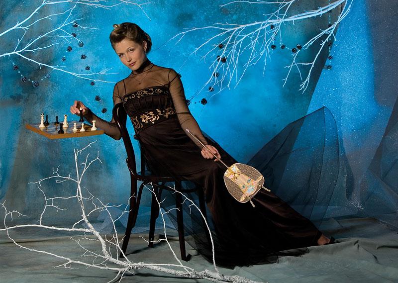 Эльвира Болгова - фото №3