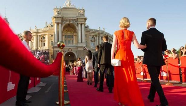 одесский кинофестиваль 2017 программа