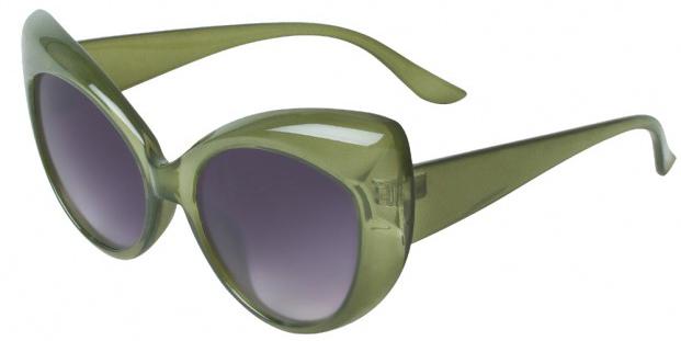 Модные очки лета-2012: 20 лучших моделей - фото №19