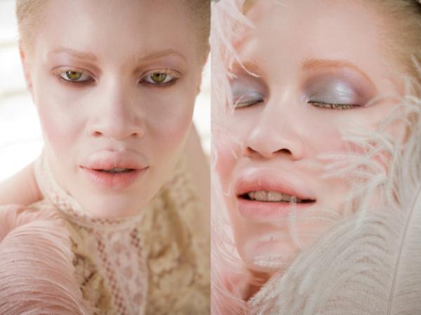Такая разная красота: модели, которые изменили наше представление о стандартах внешности