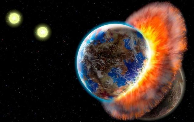 Осторожно: ученые NASA предупреждают об опасном астероиде - фото №2